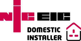 NICEIC REGISTERED CONTRACTORS