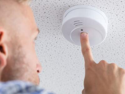 Smoke & Fire Alarm Systems Advice for Landlords