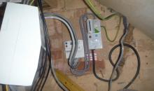 Floating Consumer Unit