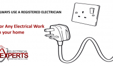 Questions you should ask before using an electrician